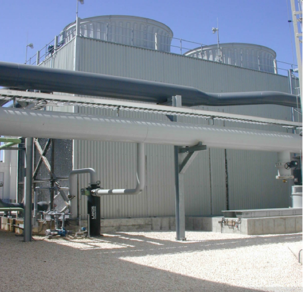 Cooling Tower Large