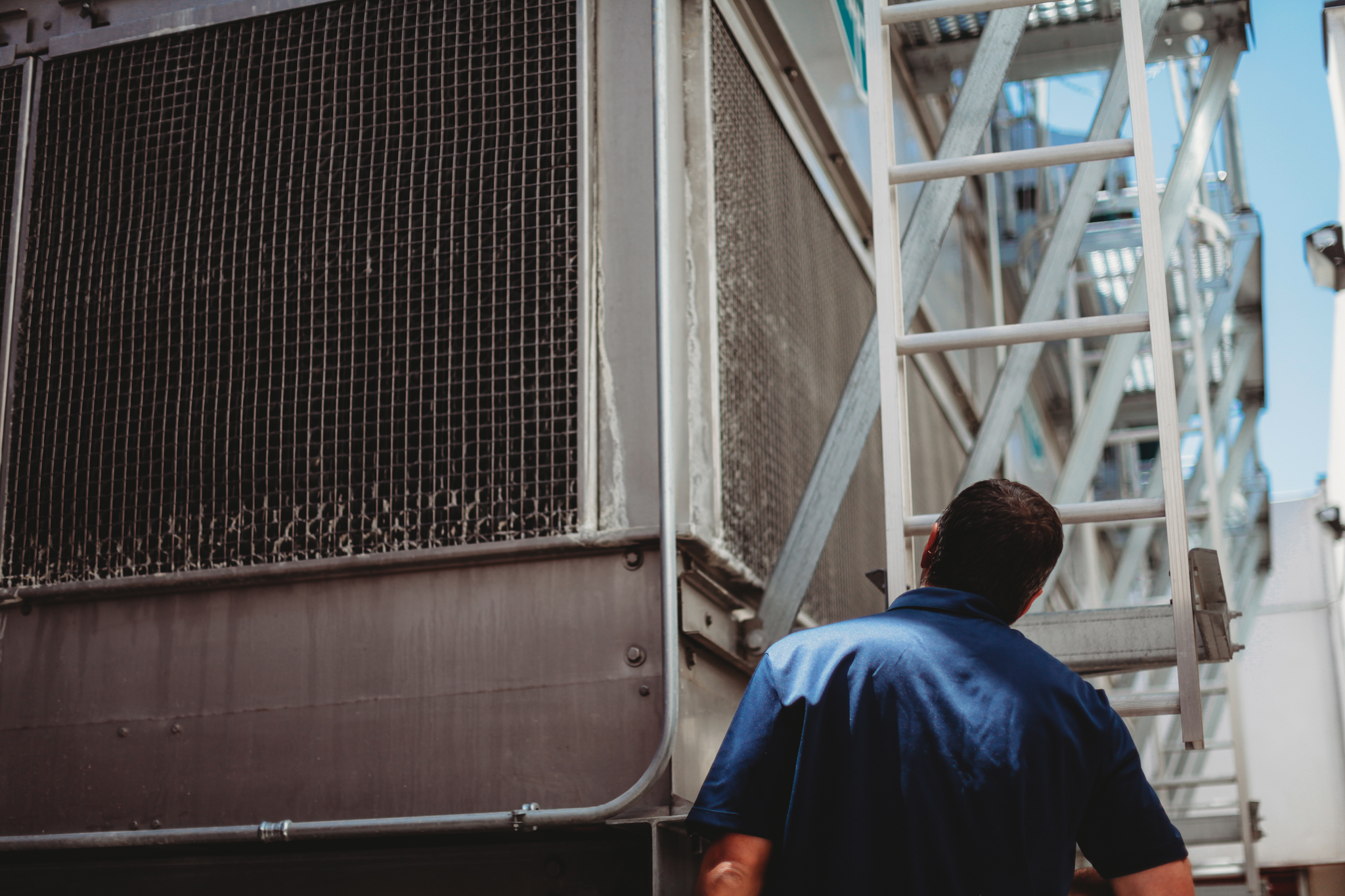Cooling Tower Compliance