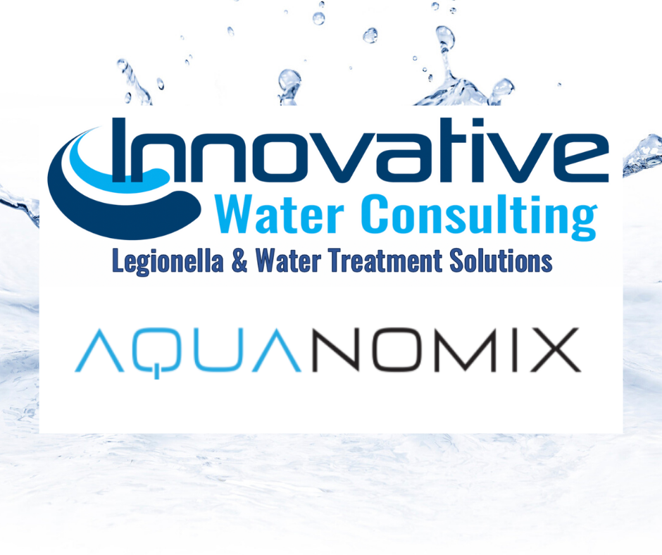 Aquanomix & IWC Innovations Partnership